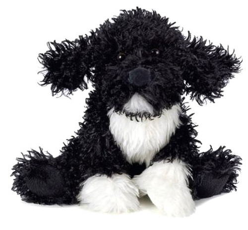 Webkinz Portuguese Water Dog Plush