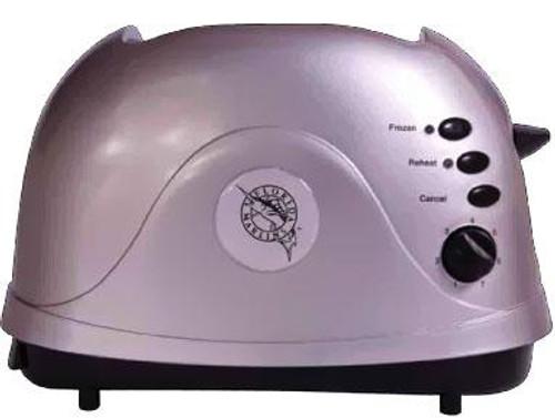 MLB ProToast Retro Florida Marlins Toaster