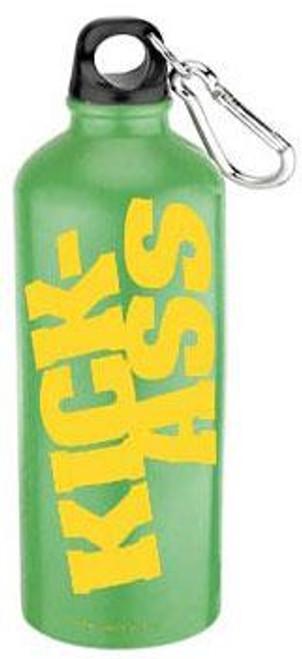 Kick-Ass Logo Water Bottle