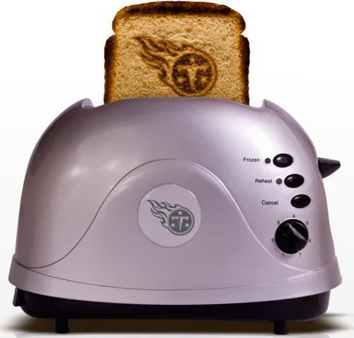 NFL ProToast Retro Tennessee Titans Toaster