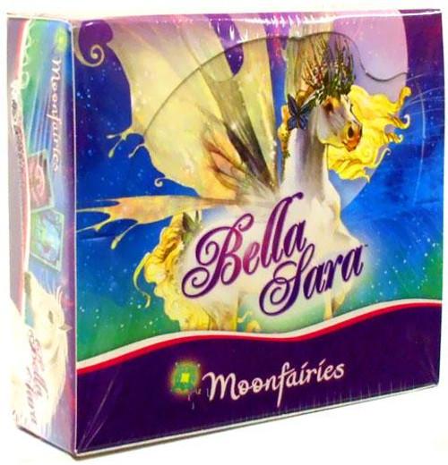 Bella Sara Moonfairies Booster Box