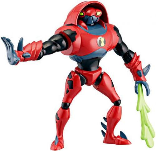 Ben 10 Ultimate Alien DNA Alien Heroes Water Hazard Action Figure