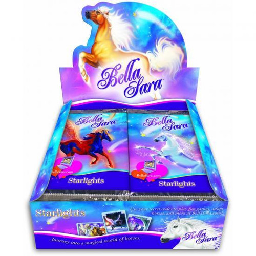 Bella Sara Starlights Booster Box