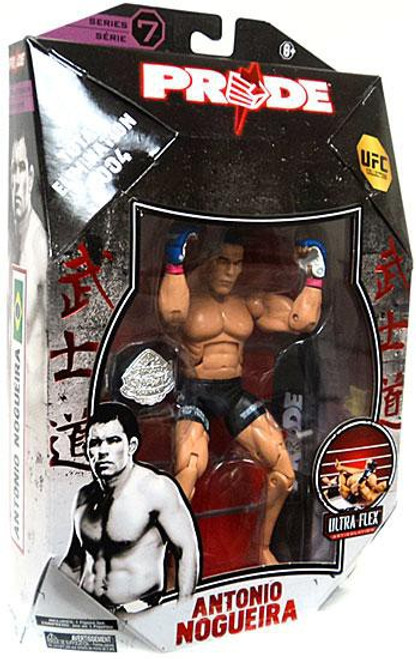 UFC Collection Series 7 Antonio Rodrigo Nogueira Action Figure [Pride]