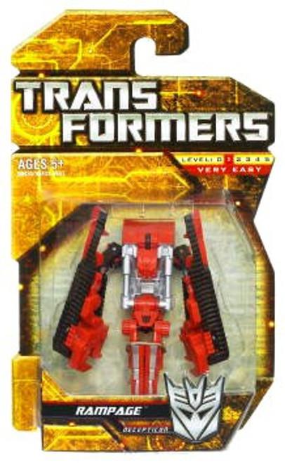 Transformers Hunt for the Decepticons Rampage Legends Legends Mini Figure