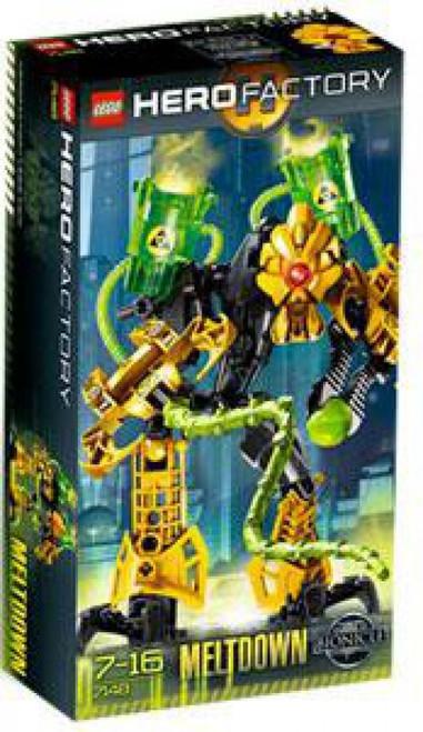 LEGO Hero Factory Meltdown Set #7148