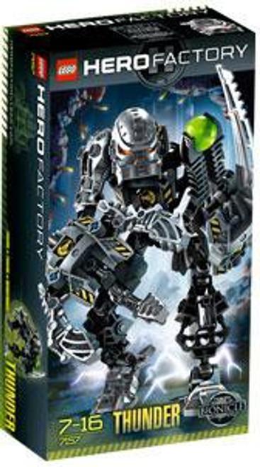 LEGO Hero Factory Thunder Set #7157