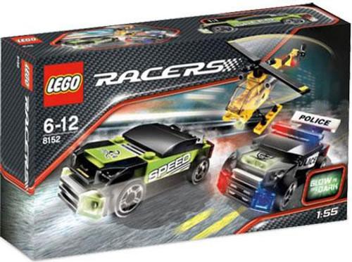 LEGO Racers Speed Chasing Set #8152