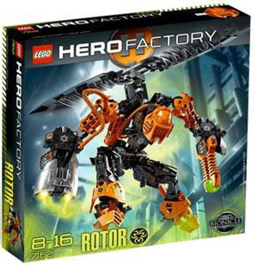 LEGO Hero Factory Rotor Set #7162