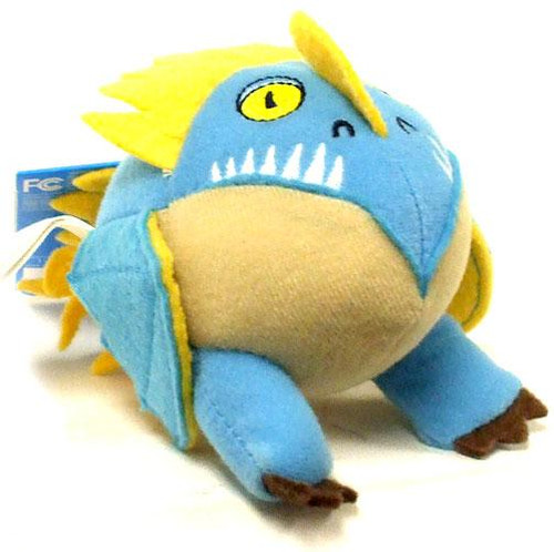 How to Train Your Dragon Mini Talking Deadly Nadder Plush