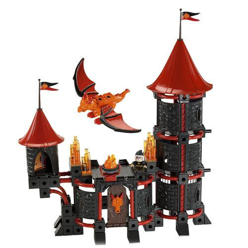 Fisher Price TRIO Wizard's Castle Playset