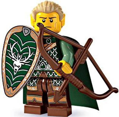 LEGO Minifigures Series 3 Elf Archer Minifigure [Loose]