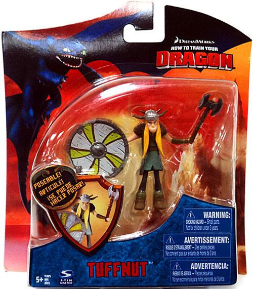 How to Train Your Dragon Series 3 Tuffnut Action Figure
