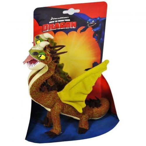 How to Train Your Dragon 8.5 Inch Hideous Zippleback Plush