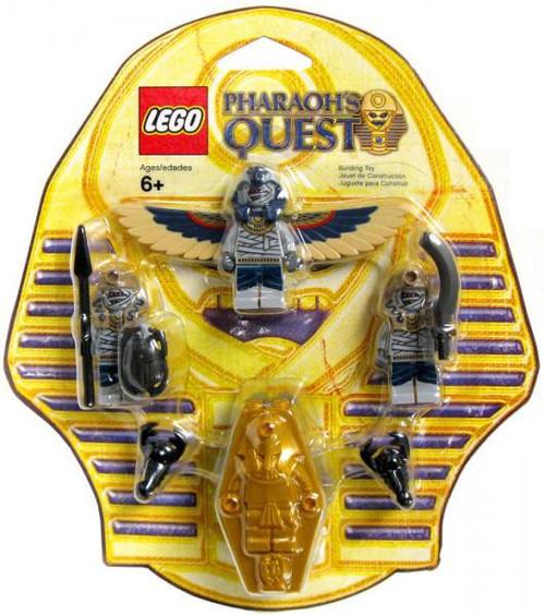 LEGO Pharaoh's Quest Mummy Battle Pack Set #853176