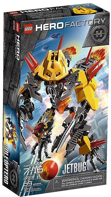 LEGO Hero Factory Jetbug Set #2193