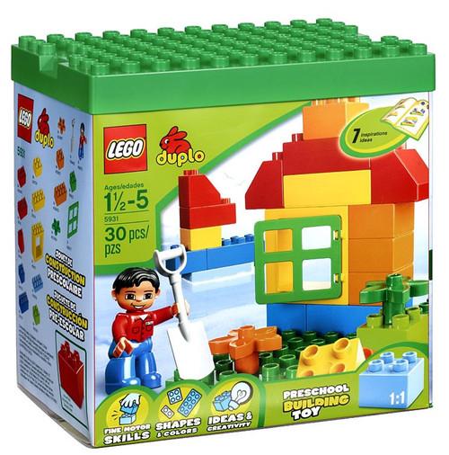 My First LEGO Duplo Set #5931