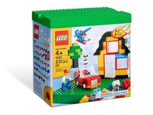 My First LEGO Set #5932