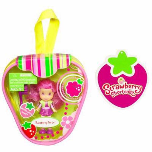 Strawberry Shortcake Raspberry Torte Mini Doll [Version 2]