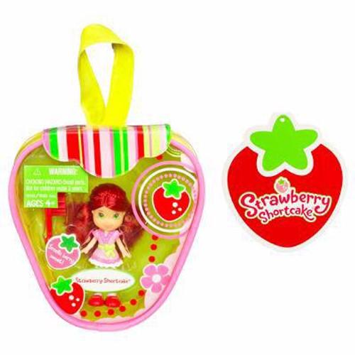 Strawberry Shortcake Mini Doll [Version 2]