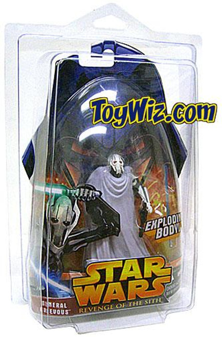 Star Wars Revenge of the Sith 2005 Protective Star Case Action Figure Accessory
