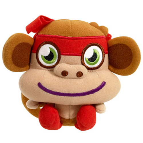 Moshi Monsters Moshlings Chop Chop Plush