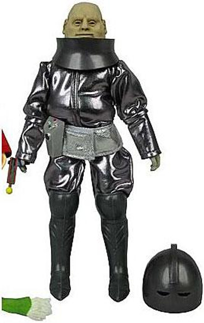Doctor Who Sontaran Styre Action Figure