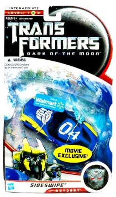 Transformers Dark of the Moon Exclusives Deluxe Sideswipe Exclusive Deluxe Action Figure