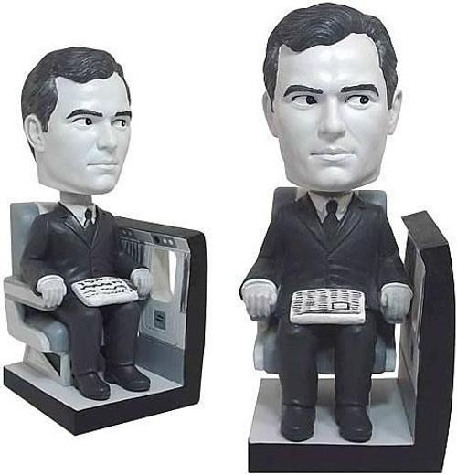 The Twilight Zone Bob Wilson Bobble Head