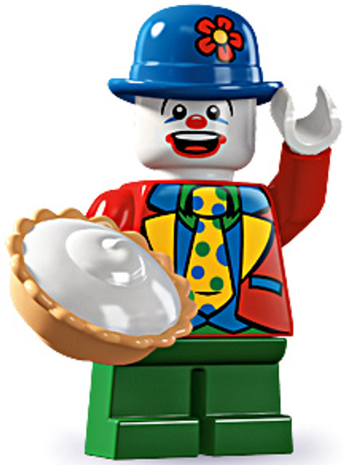 LEGO Minifigures Series 5 Small Clown Minifigure [Loose]