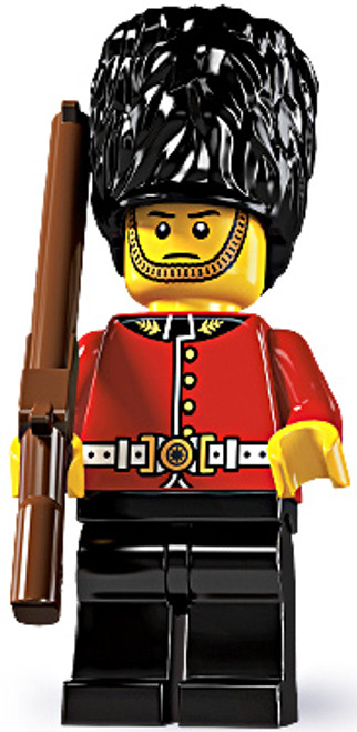 LEGO Minifigures Series 5 Royal Guard Minifigure [Loose]