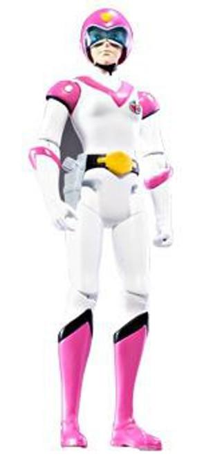 Voltron Club Lion Force Princess Allura Exclusive Action Figure [Blue Lion Pilot]