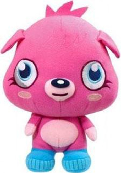 Moshi Monsters Moshlings Poppet Plush