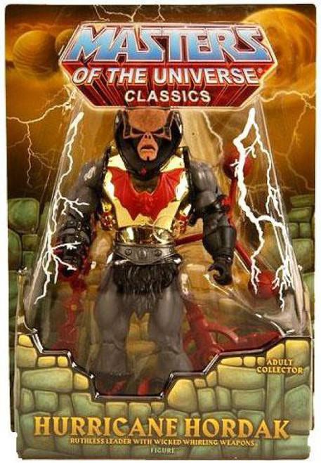 Masters of the Universe Classics Club Eternia Hordak Exclusive Action Figure [Hurricane]