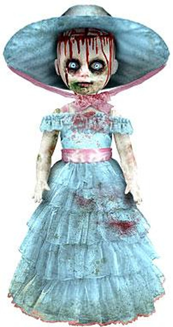 Living Dead Dolls Series 22 Zombies Goria Doll
