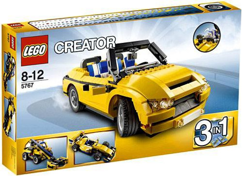 LEGO Creator Cool Cruiser Set #5767