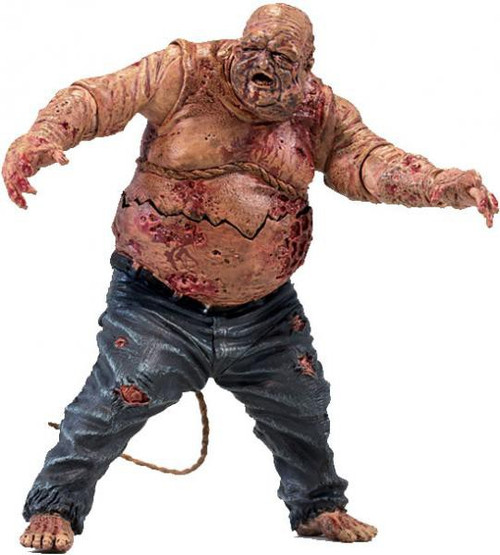 McFarlane Toys Walking Dead AMC TV Series 2 Well Zombie Action Figure