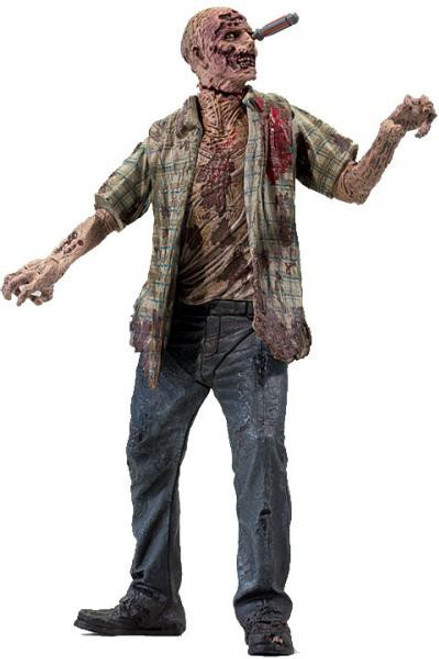 McFarlane Toys Walking Dead AMC TV Series 2 RV Zombie Action Figure