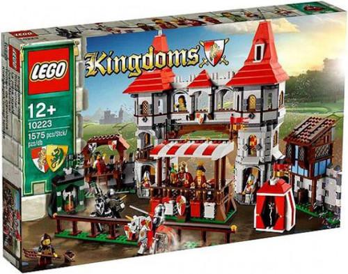 LEGO Kingdoms Joust Exclusive Set #10223