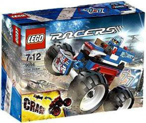 LEGO Racers Star Striker Set #9094