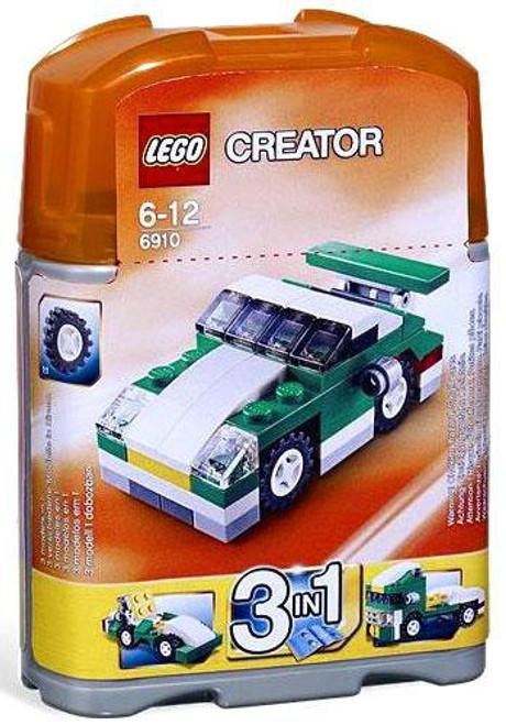 LEGO Creator Mini Sports Car Set #6910