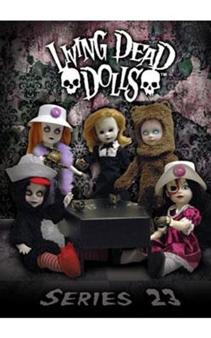 Living Dead Dolls Series 23 Agatha Doll