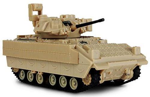 Forces of Valor Bravo Team Vehicles U.S. M3A2 Bradley IFV 1/7