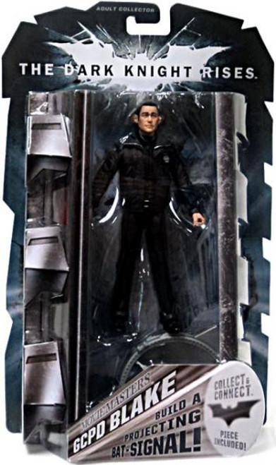 Batman The Dark Knight Rises GCPD Blake Action Figure