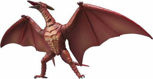 Godzilla S.H. Monsterarts Fire Rodan Action Figure