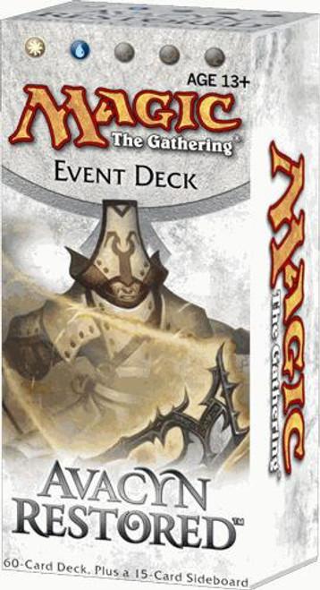 MtG Avacyn Restored Humanity's Vengeance Event Deck [Sealed Deck]