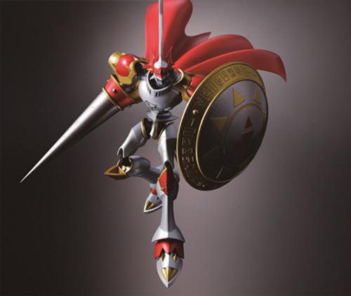 Digimon D-Arts Dukemon Action Figure
