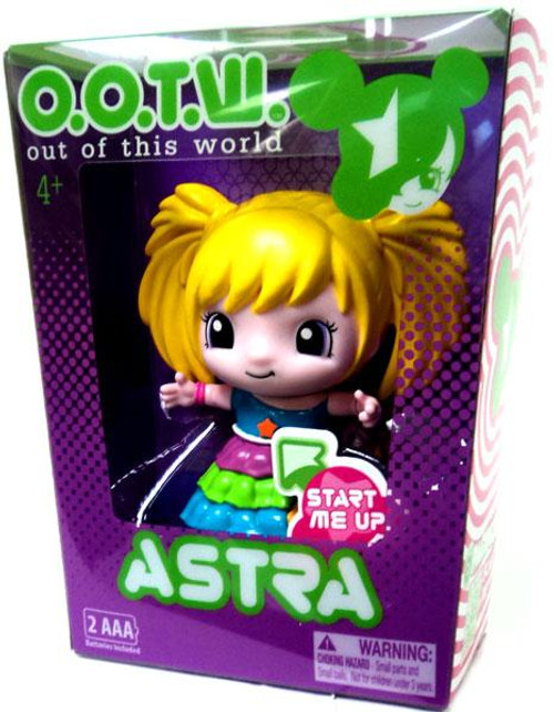 O.O.T.W. Out of this World Astra Doll