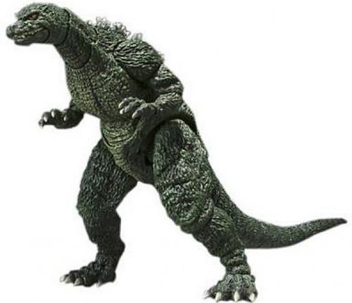 S.H. Monsterarts Godzilla Jr. Action Figure