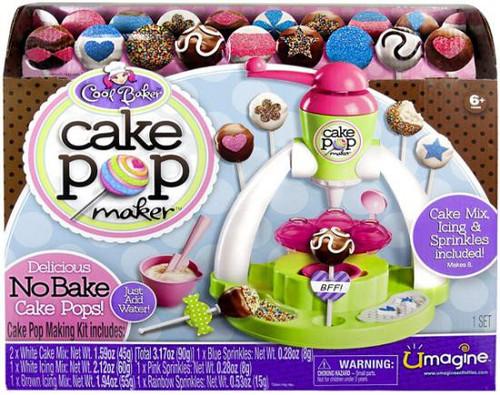 Umagine Cool Baker Cake Pop Maker